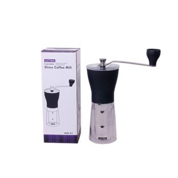 Latina Slimo Coffee Mill IND-01