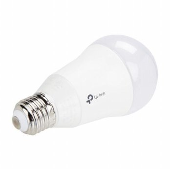 TP-LINK LB Smart Wi-Fi LED Bulb With Dimmable Soft White