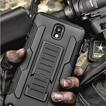 [holiczone] Galaxy S5 Case,Samsung S5 Case,TIANLI(TM) High Impact Hybrid Defender Case Cov/199328