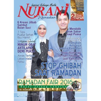 [SCOOP Digital] Tabloid Nurani / ED 797 JUN 2016