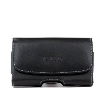 [holiczone] Kiko BNY-WIRELESS@ PREMIUM LEATHER Belt Clip POUCH HOLTER FOR SAMSUNG GALAXY S/204610
