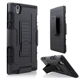 [holiczone] STARSHOP ZMAX Case, ZTE ZMAX Z970 Case, Starshop Hybrid Full Protection High I/203890