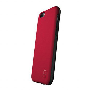 [holiczone] PATCHWORKS Patchworks ITG Level Case Red for iPhone 6s 6 - Military Grade Prot/207064