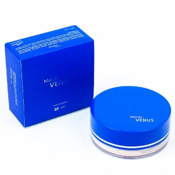 Marcks' Venus Loose Powder [20g]