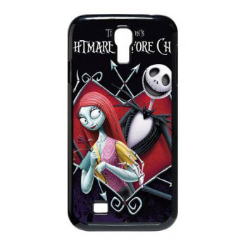 [holiczone] Movie Customize High Quality Nightmare Before Christmas Back Case for Samsung /189489