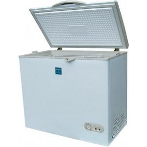 [Sharp]Chest Freezer Fast Freezing 200 Liter FRV-200 90 Watt