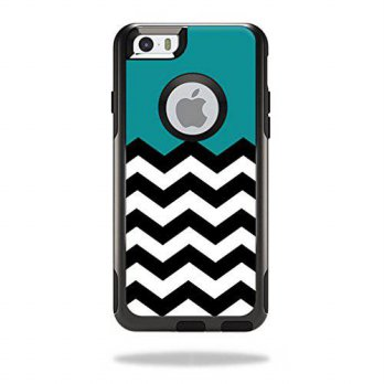 [holiczone] MightySkins Protective Vinyl Skin Decal Cover for OtterBox Commuter iPhone 6/6/193499