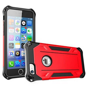 [holiczone] iPhone 6s Case, BUDDIBOX [Corner Series] - Heavy Duty Protection From Falls - /201930