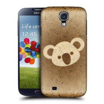 [holiczone] Head Case Designs Koala Bread Art Protective Snap-on Hard Back Case Cover for /210304