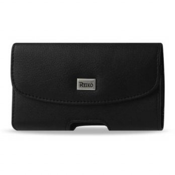 [holiczone] Reiko Horizontal Pouch for iPhone 6/6S 4.7inch with a thick hybrid case / cove/210754
