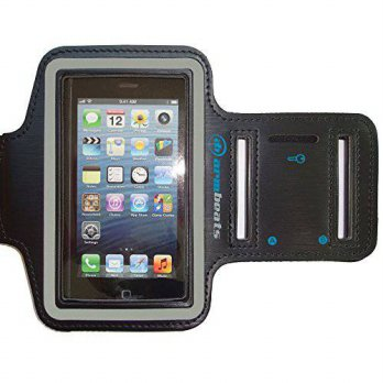 [holiczone] Sports Armband for iPhone 5, 5s, 5c, 4, 4s and iPod Touch 5th Generation by Ar/202998