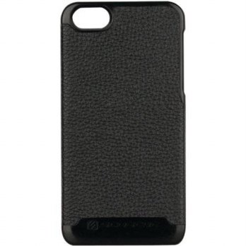 [holiczone] Scosche IP5LBK Black beefKASE g6 for iPhone 5 and 5S/211790