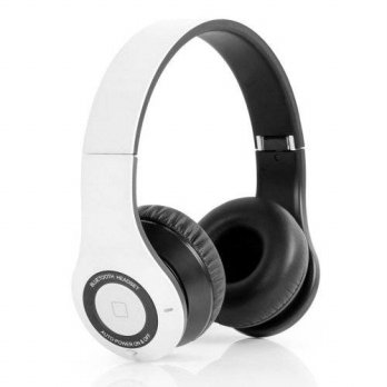 [holiczone] Bluedio B2 Bluetooth Stereo Headset for Mobile Phones - Retail Packaging - Whi/211958