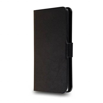 [holiczone] Generic Flip Leather Case Stand Cover Slim PU Pouch Skin Shell for Elephone P6/220332