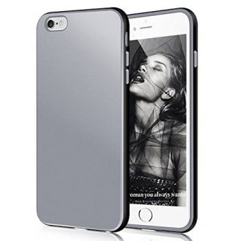 [holiczone] iPhone 6s Case, LoHi iPhone 6 Case Soft Touch [Ultra Slim-Fit] Shock Absorbing/223397