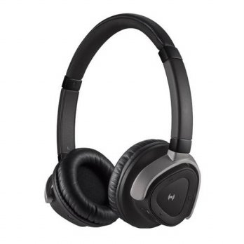 [holiczone] Creative Labs WP-380 Wireless Bluetooth Headphones with Invisible Mic and NFC/223917