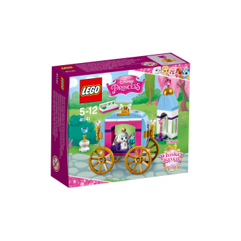 Lego Disney Princess 41141 Pumpkin's Royal Carriage