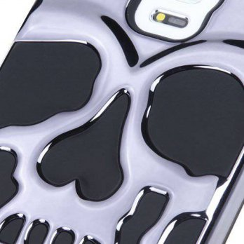 [holiczone] MyBat Kaleidio [Mybat Skullcap] Dual Layer Shock Proof Hybrid Case Cover for S/230476