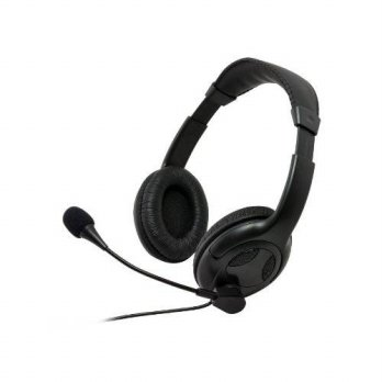[holiczone] Gear Head Multimedia Headset with Microphone (Universal Connectors) (AU3700S)/228118
