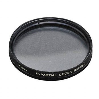 [holiczone] Kenko 82mm R-Partial Cross Screen Camera Lens Filters/137646