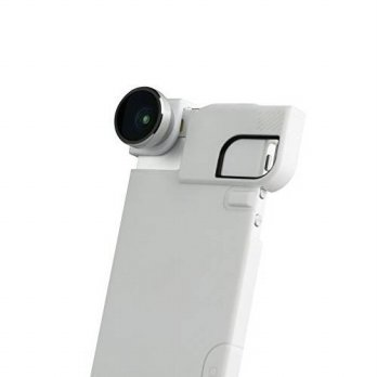 [holiczone] Olloclip olloclip 4-In-1 Lens and Quick-Flip Case for and Pro-Photo Adapter - /123165