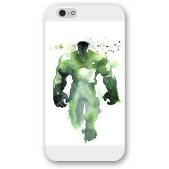 [holiczone] Onelee Customized Marvel Series Case for iPhone 6+ Plus 5.5, Marvel Comic Hero/124065