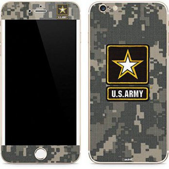 [holiczone] US Army Logo on Digital Camo - Apple iPhone 6 / 6s Plus - Skinit Skin/135890