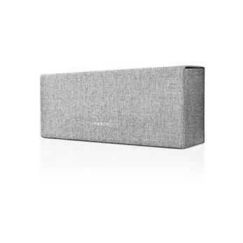 [holiczone] Mini Jambox Carry Case by Jawbone - Light Grey/137335