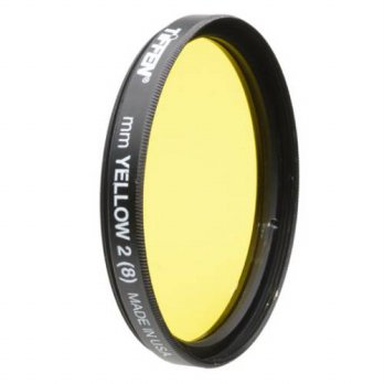 [holiczone] Tiffen 52mm 8 Filter (Yellow)/138859