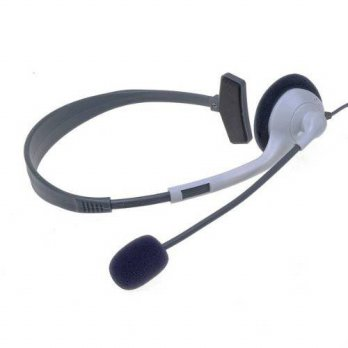 [holiczone] Waterwood Headset with Mic for Xbox 360 Game Console/151627