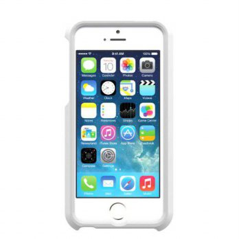 [holiczone] Trident Case Apollo Series for Apple iPhone 5C - Retail Packaging - Clear/158329