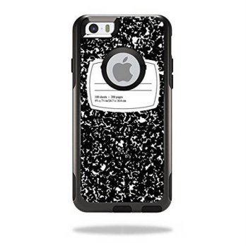 [holiczone] MightySkins Protective Vinyl Skin Decal Cover for OtterBox Commuter iPhone 6/6/196313