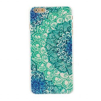 [holiczone] TONSEE Tonsee Green Totems Vintage Pattern Case For iPhone 6/193709