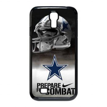 [holiczone] Sports&NFL Dallas Cowboys On Hard Case Cover Protector for Samsung Galaxy S4 I/193791
