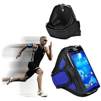 [holiczone] Archie Benson Sports Armband for iPhone 6 Plus, iPhone 6S Plus, Samsung Galaxy/197553