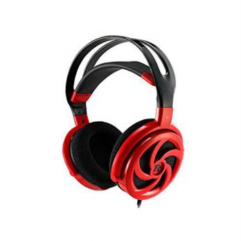 [holiczone] Thermaltake eSPORTS HT-SKS004ECRE SHOCK SPIN Gaming Headset (Red)/203367