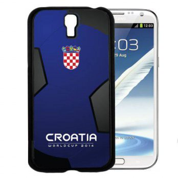 [holiczone] Nue Design Cases Croatia World Cup 2014 Professional Soccer Sports Team Hard S/206100