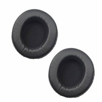 [holiczone] Generic Bluecell Pair of Black Replacement Earpad ear pads for Beyerdynamic DT/206593