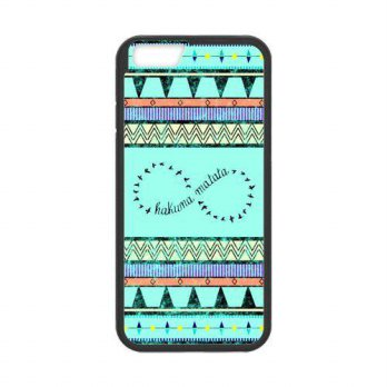 [holiczone] Nuyebnjd nuyebnjd Carrying Case for iPhone 6 - Non-Retail Packaging - Aztec Tr/210689