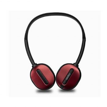 [holiczone] Auawak Rapoo H1030 2.4G Wireless Stereo Headset Built-in Microphone for Laptop/211859