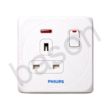 PHILIPS Simply AC Socket