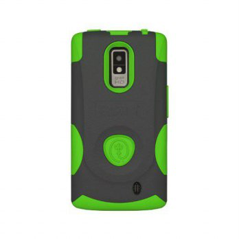 [holiczone] Trident Case Aegis for LG Spectrum - Retail Packaging - Trident Green/237662