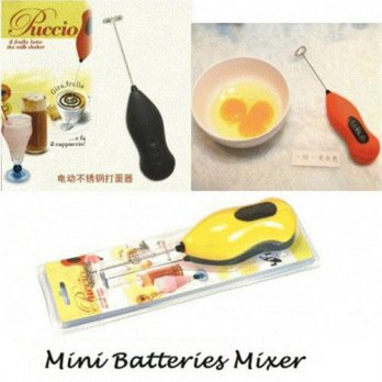 Mini Mixer / Mini Mixer Multifungsi Electric