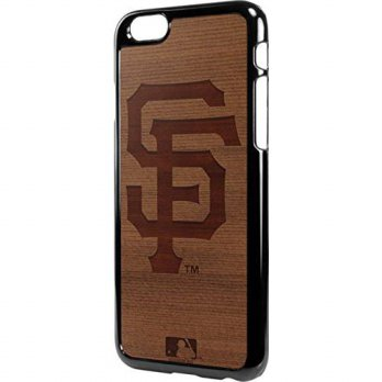 [holiczone] Skinit MLB San Francisco Giants iPhone 6/6s LeNu Case - San Francisco Giants E/240379