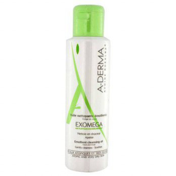 [holiczone] Unknown Aderma Exomega Emollient Cleansing Oil 500ml/245961
