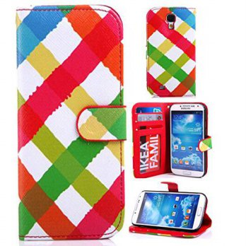 [holiczone] Galaxy S4,Galaxy S4 Case,Canica S4 Case,Case Cover For Samsung Galaxy S4,Color/245293