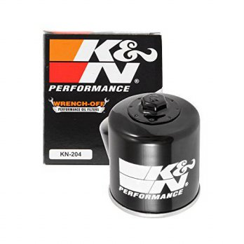 [macyskorea] K&N KN-204 Motorcycle/Powersports High Performance Oil Filter/12377568