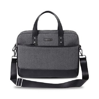 Original GEARMAX GM4021 15.6'' Slim Laptop Messenger Bag Shoulder Bag Carry Case Handbag Business