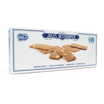 Jules Destrooper Almond Thin 100 gr