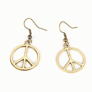 Anting Peace SJ0045